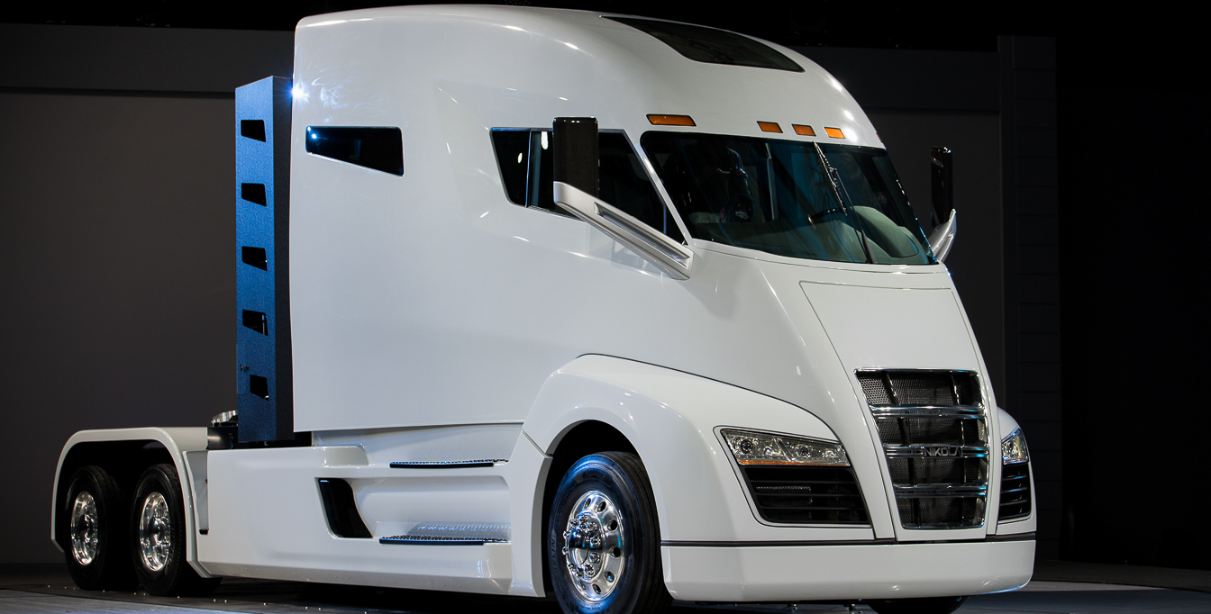Electric Vehicle Company Admits It Faked Fuel-Cell Semi Truck Demo – ExtremeTech