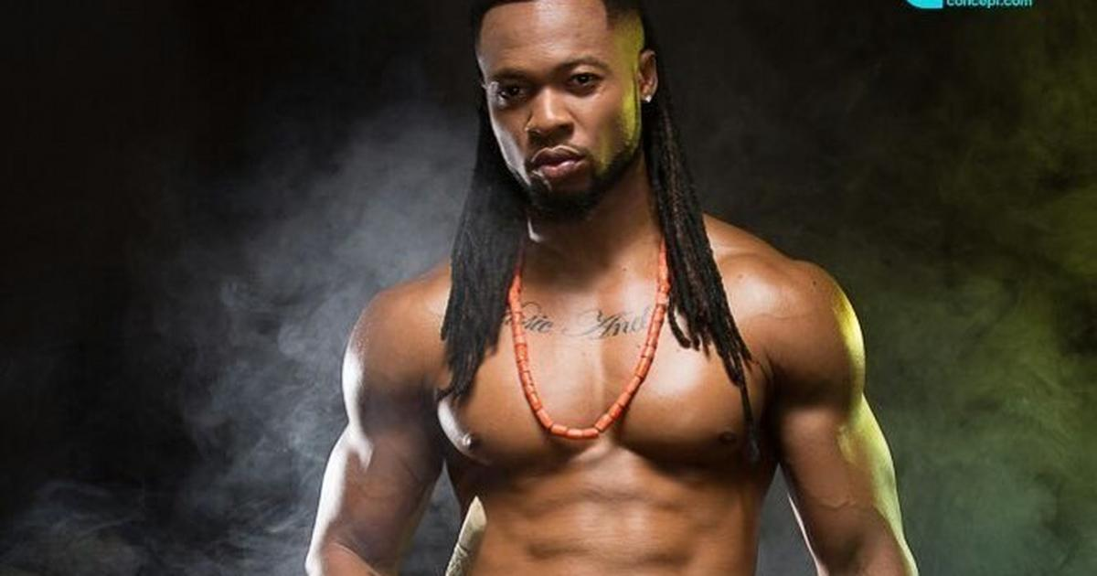 Know Your Celebrities: 7 things you didn't know about Flavour N'abania [ARTICLE]