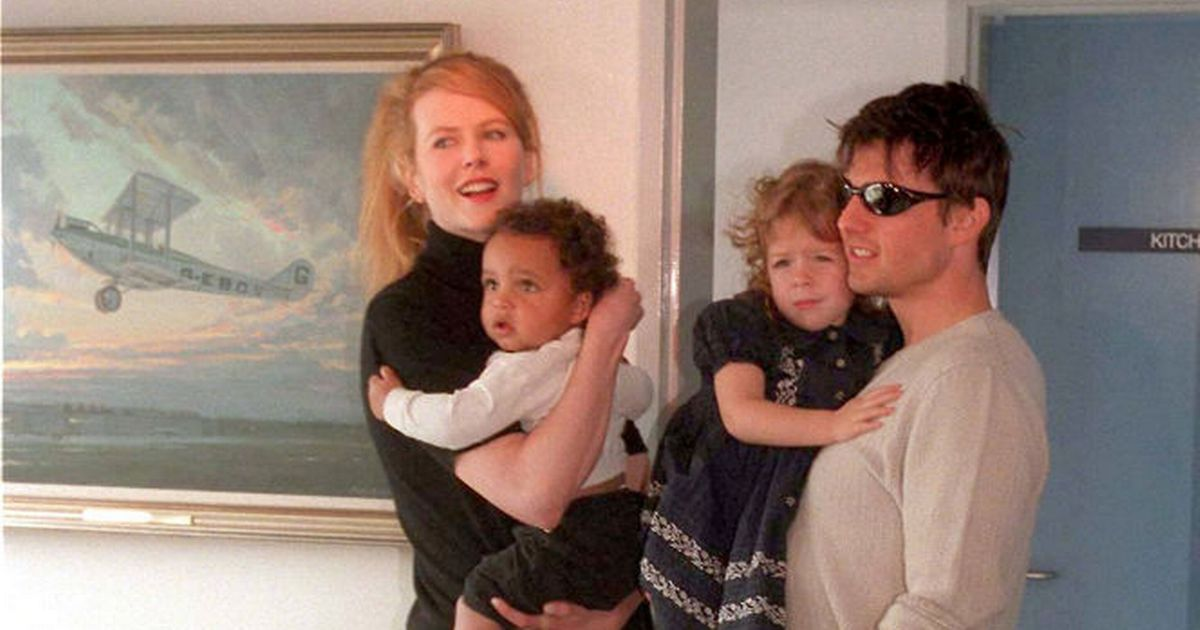 Tom Cruise and Nicole Kidman's daughter Bella quit Hollywood for quiet Croydon