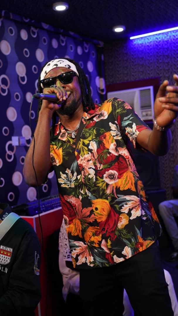 MOD berths in Lagos, unveils new artiste