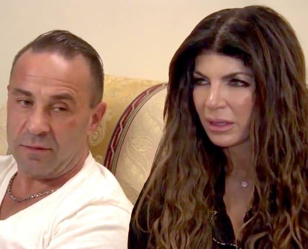 Teresa & Joe Giuidice Finalize Divorce: It's Officially Over!