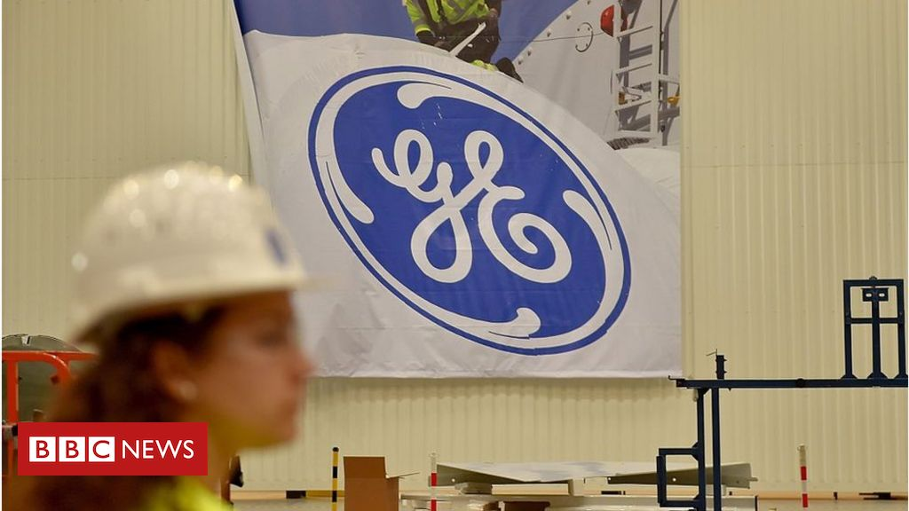GE: Industrial giant will stop building coal-fired power plants – BBC News