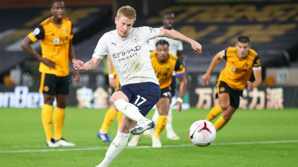BATTLING CITY OFF TO PERFECT START – Manchester City FC